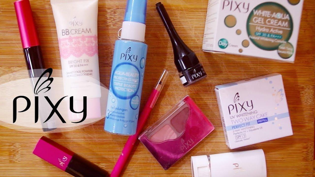Pixy Kosmetik