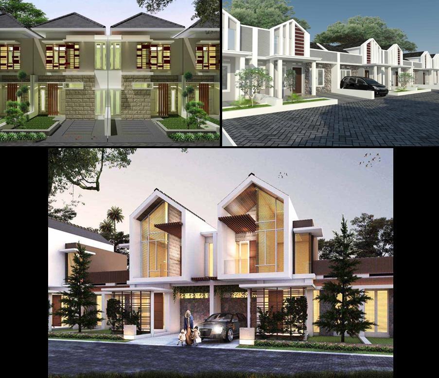 Perumahan Jawara Corporation