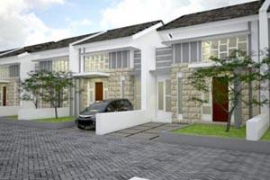 Rumah Murah Cakalang Royal Garden Malang