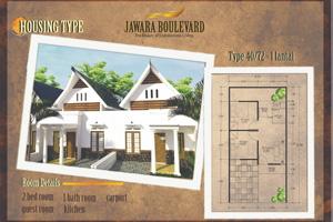 Rumah-Murah-Berkualitas-Jawara-Boulevard