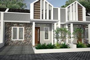 Rumah Murah Wijaya Kusuma Kepuharjo Malang